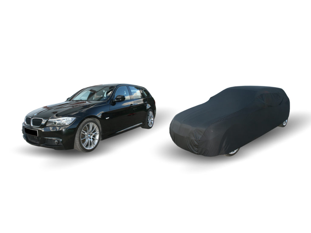 Soft Car Cover