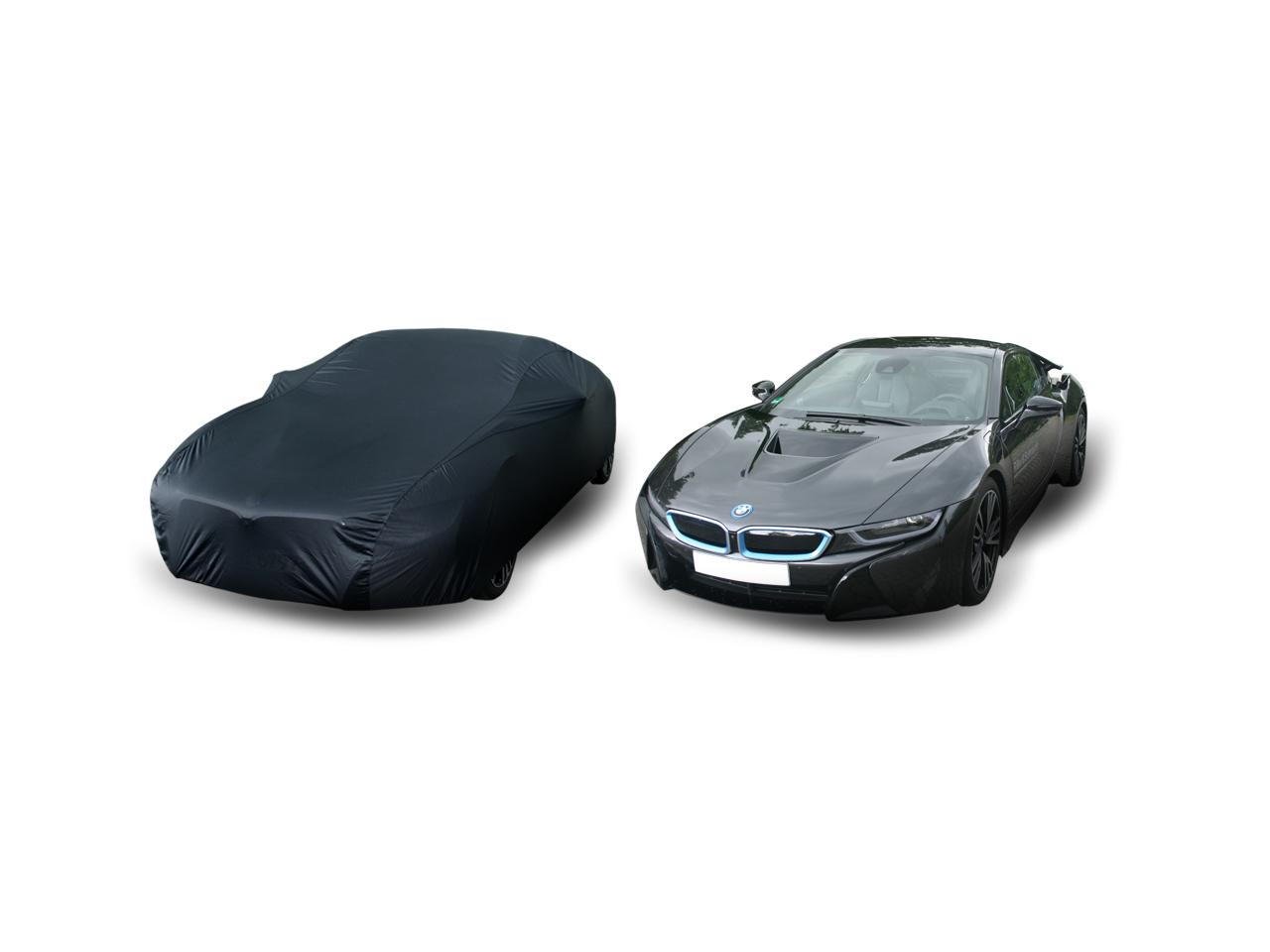 Bmw Car Cover Optimaler Schutz Vor Verschmutzung In Der Garage