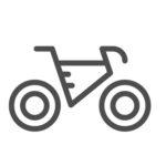 Fahrrad Abdeckung