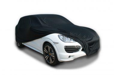 Soft Car Cover