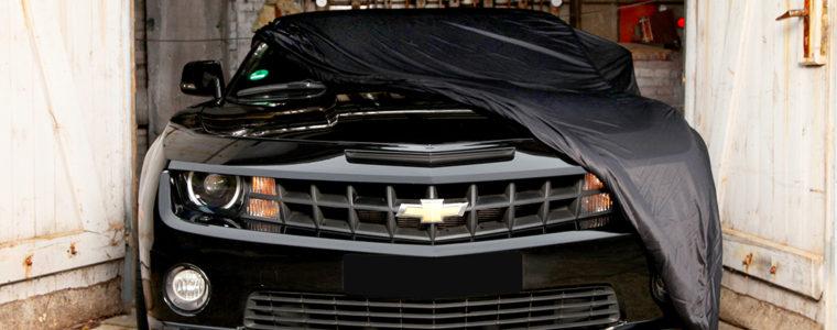 Auto winter sicher machen