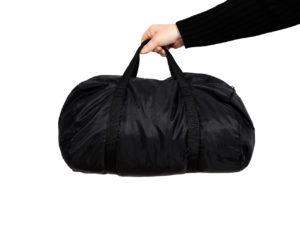 Soft Car Cover Tasche